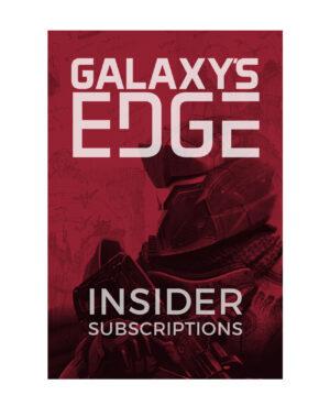 Galaxy's Edge Insider