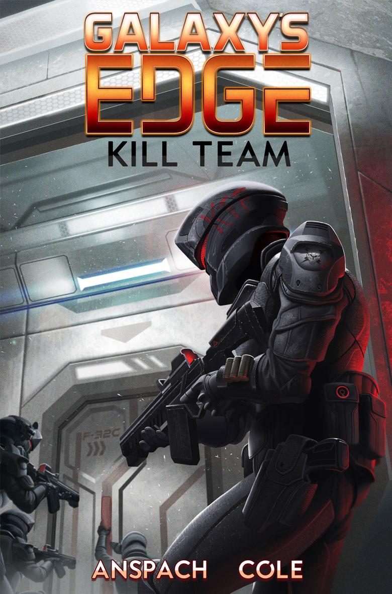 Kill Team - Galaxy's Edge