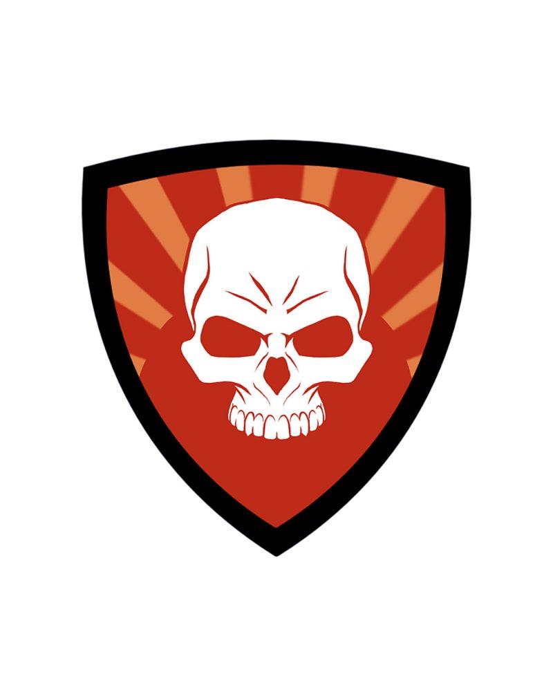 doomsday Squad Logo