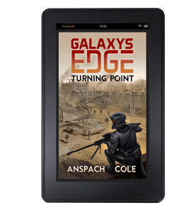 Turning Point Kindle Ebook