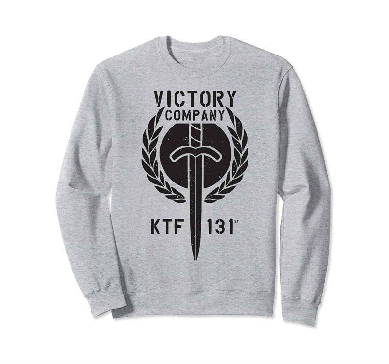KTF Sweatshirt