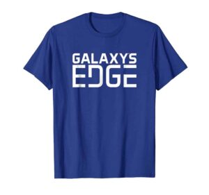 blue t shirt