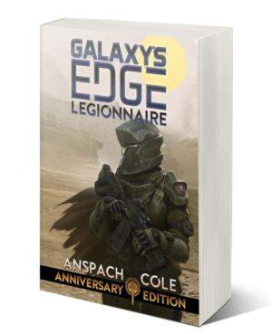 Legionnaire Anniversary Edition