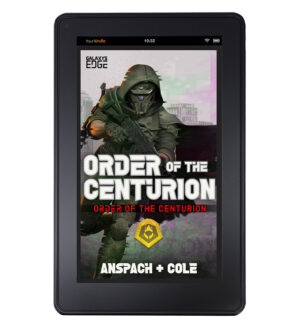 The Order of the Centurion ebook